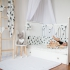 La Millou拉米洛北歐風_嬰兒主題房間布置_優惠套組(床單尺寸70*140cm)-丘比特之箭(皇家) 3