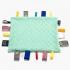 La Millou 安撫禮盒(豆豆安撫兔23cm+豆豆安撫巾)-贈送禮提袋 2