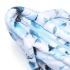 La Millou Aspen防水空氣時尚媽媽購物包-藍色雪鳥 1