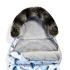La Millou Aspen防水空氣時尚保暖推車睡袋-藍色雪鳥(舒柔深灰) 2