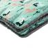 La Millou 暖膚豆豆毯(加大款)-限量款小鹿斑比(銀河星空灰) 1