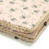 La Millou 暖膚豆豆毯(加大款)-彩虹草泥馬-焦糖密斯朵 1