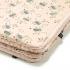 La Millou 暖膚豆豆毯-彩虹草泥馬-粉嫩氣質膚 1