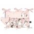 La Millou拉米洛北歐風_嬰兒床頭掛包掛袋-童話獨角獸 1