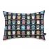 La Millou拉米洛北歐風_標準枕頭套(50 x 70 cm)-印地安拉米洛 1