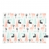 La Millou拉米洛北歐風_標準枕頭套(50 x 70 cm)-限量款小鹿斑比 2