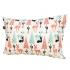 La Millou拉米洛北歐風_標準枕頭套(50 x 70 cm)-限量款小鹿斑比 1