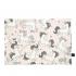 La Millou拉米洛北歐風_標準枕頭套(50 x 70 cm)-童話獨角獸 2