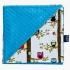 La Millou 安撫禮盒(天使枕+巧柔豆豆毯-標準款)- 贈送禮提袋 3