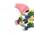 La Millou 豆豆小豬枕-朵朵綿羊糖(夢幻珊瑚粉) 2