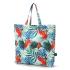 La Millou Feeria 多功能時尚媽媽購物袋-熱帶島嶼 1