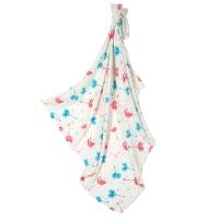 La Millou 竹纖涼感巾-丘比特之箭(炫彩)