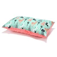 La Millou 豆豆大枕心-限量版小鹿斑比(夢幻珊瑚粉)