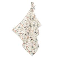 La Millou 包巾-竹纖涼感巾(La Millou動物園)