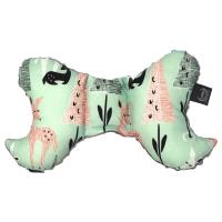 La Millou 天使枕-限量款小鹿斑比(銀河星空灰)