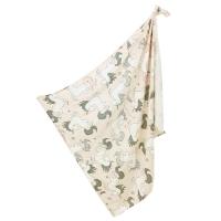 La Millou 竹纖涼感巾-童話獨角獸
