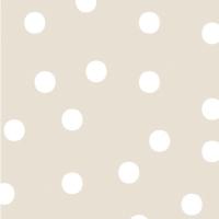 La Millou拉米洛北歐風_嬰兒床單-小巴哥憂憂