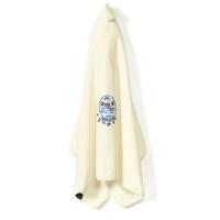 La Millou Jersey時尚篷篷浴巾_加大2Y-8Y- 大力水手(雲朵白)