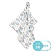 La Millou 包巾-竹纖涼感巾-夢想熱氣球