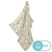 La Millou 包巾-竹纖涼感巾-春日小雛菊